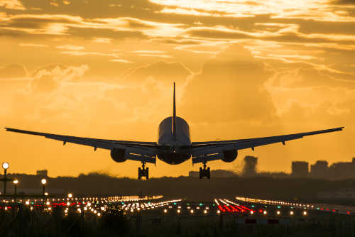 GST to negatively impact Air Travel