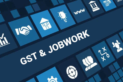 GST and taxation on Jobwork