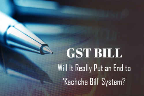 GST impact on loose bills