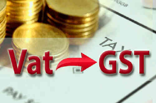 Migrate to GST