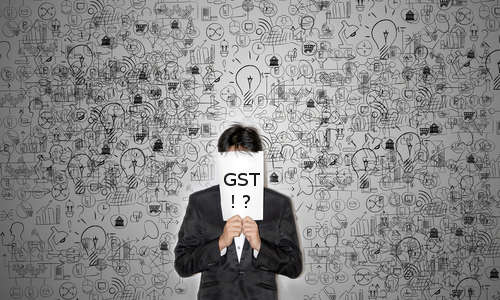Small business not ready for GST